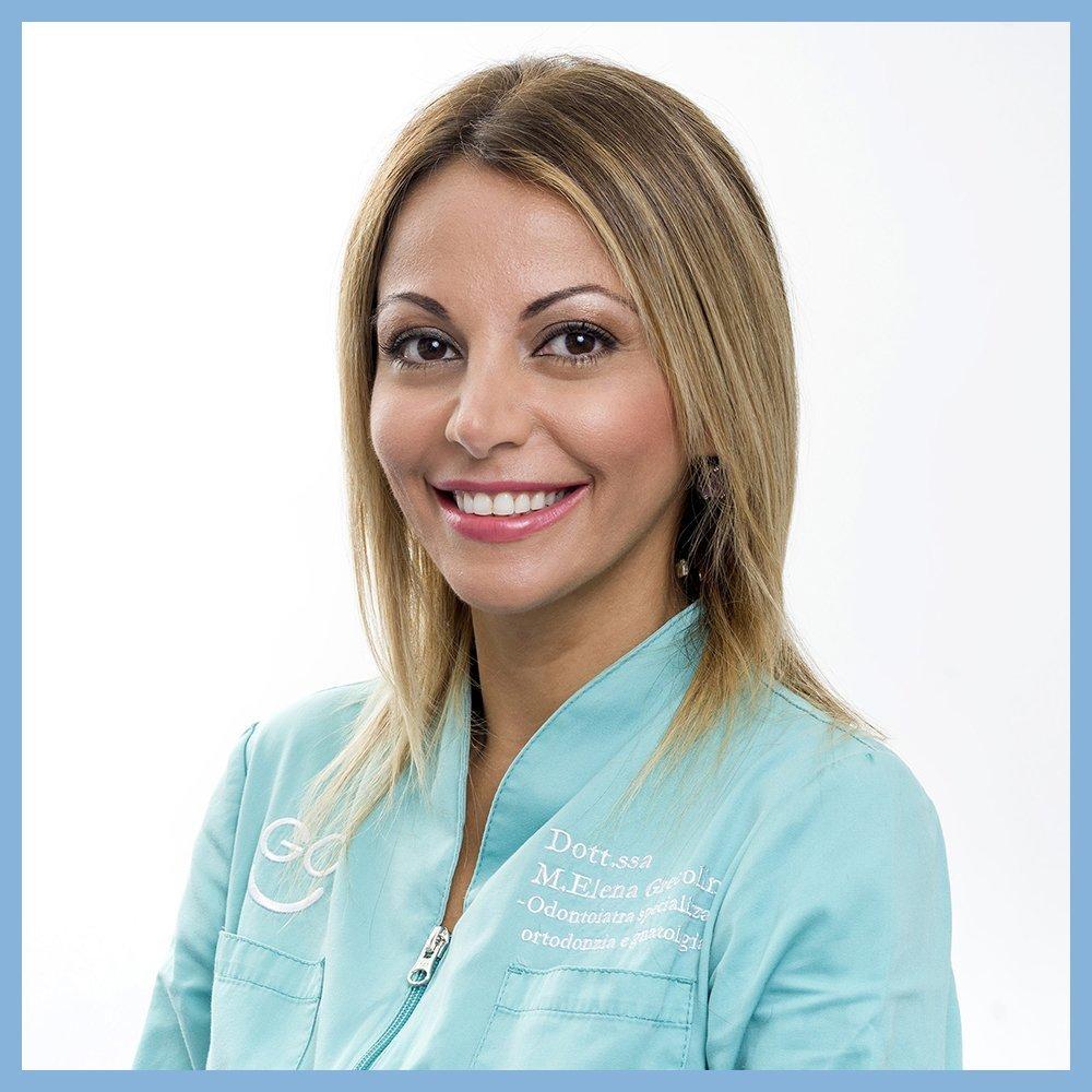 Dr.ssa Maria Elena Grecolini