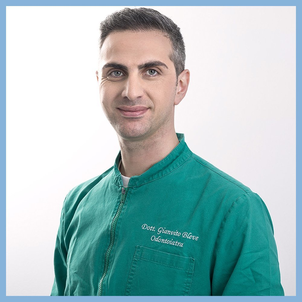 DR. GianVito Bleve, DDS